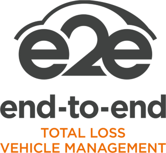 End-to-End Total Loss Vehicle Management