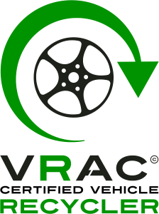 VRAC Certified Vehicle Recycler